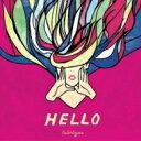 艺人名: F - Fabrhyme / Hello 【CD】