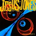 艺人名: J - 【送料無料】 Jesus Jones / Passages 輸入盤 【CD】