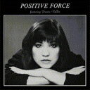 藝人名: P - Positive Force / Positive Force Feat. Denise Vallin【紙ジャケット仕様】 【CD】