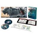 【送料無料】 GODZILLA 怪獣惑星 Blu-rayコレ...