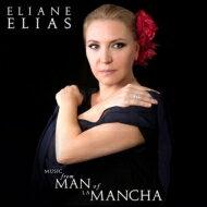 Eliane Elias イリアーヌイライアス / Music From Man Of La Mancha 輸入盤 【CD】