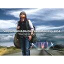 """【送料無料】 浜田省吾 ハマダショウゴ / SHOGO HAMADA ON THE ROAD 2015-2016 """"Journey of a Songwriter"""" 【完全生産限定盤】(Blu-ray 2CD) 【BLU-RAY DISC】"""