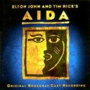 ミュージカル / Elton John & Tim Rices Aida 輸入盤 【CD】