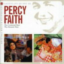 Percy Faith パーシーフェイス / Plays Continental 輸入盤 【CD】