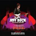 【送料無料】 Jeff Beck ジェフベック / Live At The Hollywood Bowl (2CD) 輸入盤 【CD】