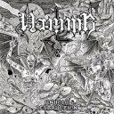Hammr / Unholy Destruction 【LP】