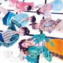 ワンダーウィード / パラレルワールド 【通常盤A】 【CD Maxi】