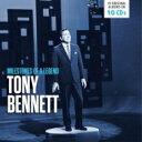 Artist Name: T - 【送料無料】 Tony Bennett トニーベネット / 19 Original Albums (10CD) 輸入盤 【CD】