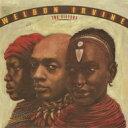 Weldon Irvine ウェルドンアービン / The Sisters 【LP】