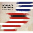 艺人名: U - 【送料無料】 Ulysses Owens Jr / Songs Of Freedom: A Tribute To Joni Mitchell, Abbey Lincoln & Nina Simone 【CD】