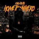 Artist Name: T - Trae Tha Truth / Hometown Hero 輸入盤 【CD】