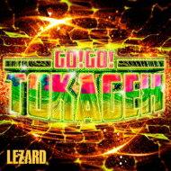 【送料無料】 LEZARD / Go!Go!TOKAGEX (激ナウ盤) 【CD】