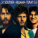 Artist Name: S - 【送料無料】 Souther, Hillman, Furay Band / Souther Hillman Furay Band & Trouble In Paradise 輸入盤 【CD】