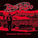 【送料無料】 Rose Tattoo / Blood Brothers 輸入盤 【CD】
