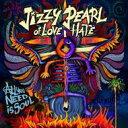 【送料無料】 Jizzy Pearl Of Love Hate / All You Need Is Soul 輸入盤 【CD】