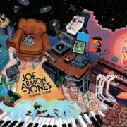 Joe Armon-Jones (ジョー・アーモン・ジョーンズ) / Starting Today (アナログレコード) 【LP】