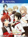 【送料無料】 Game Soft (PlayStation Vita) / Cafe Cuillere 〜カフェ キュイエール〜 通常版 【GAME】