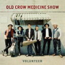 艺人名: O - Old Crow Medicine Show / Volunteer 輸入盤 【CD】