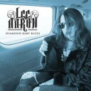 艺人名: L - Lee Aaron / Diamond Baby Blues 輸入盤 【CD】