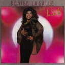 艺人名: D - Denise Lasalle / I'm So Hot 【CD】