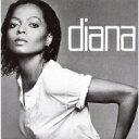 艺人名: D - Diana Ross ダイアナロス / Diana (Chic Album) 【CD】