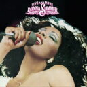 艺人名: D - Donna Summer ドナサマー / Live And More 【CD】