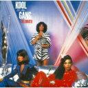 艺人名: K - Kool&The Gang クール&ザギャング / Celebrate! 【CD】