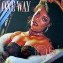 Artist Name: O - One Way ワンウェイ / Wild Night 【CD】