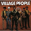 Artist Name: V - Village People ビレッジピープル / Macho Man 【CD】