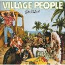 藝人名: V - Village People ビレッジピープル / Go West 【CD】