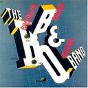 藝人名: B - Bb & Q Band / Brooklyn, Bronx & Queens Band 【CD】