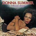 艺人名: D - Donna Summer ドナサマー / I Remember Yesterday 【CD】
