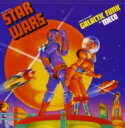 Artist Name: M - Meco / Music Inspired By Star Wars And Other Galactic Funk 【CD】