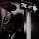 藝人名: O - One Way ワンウェイ / Lady 【CD】