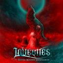 LOVEBITES / バトル アゲンスト ダムネイション 【CD】