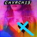 【送料無料】 Chvrches / Love Is Dead 【CD】