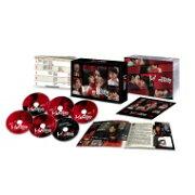 【送料無料】 トドメの接吻 DVD-BOX 【DVD】