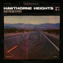 Artist Name: H - Hawthorne Heights / Bad Frequencies 輸入盤 【CD】