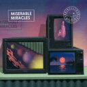 藝人名: P - 【送料無料】 Pinkshinyultrablast / Miserable Miracles 【CD】