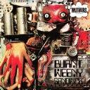 Frank Zappa フランクザッパ / Burnt Weeny Sandwich (180グラム重量盤レコード) 【LP】