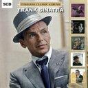 艺人名: F - Frank Sinatra フランクシナトラ / Timeless Classic Albums Vol.2 (5CD) 輸入盤 【CD】
