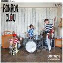 """Ron Ron Clou / Emptiness (7インチシングルレコード) 【7""""""""Single】"""