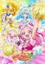HUGっと!プリキュア Vol.10 【DVD】