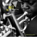 Wanted Jazz Vol 2 【LP】