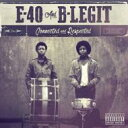 艺人名: E - 【送料無料】 E-40 / B-legit / Connected & Respected 輸入盤 【CD】