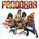 藝人名: P - Pandoras / Stop Pretending (Expanded Edition) 輸入盤 【CD】