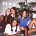 Artist Name: H - HiNDS / I Don't Run 【CD】
