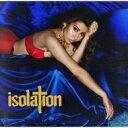 艺人名: K - Kali Uchis / Isolation 輸入盤 【CD】