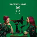 藝人名: R - Rachael Sage / Myopia 輸入盤 【CD】