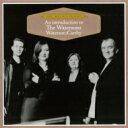 【送料無料】 Watersons / Waterson / Carthy / Introduction To 輸入盤 【CD】